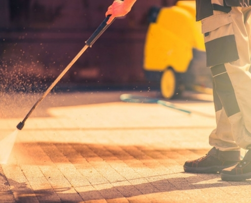 Construction Cleaning Companies Bristol