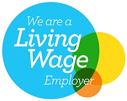 Light & Airey a Living Wage Service Provider